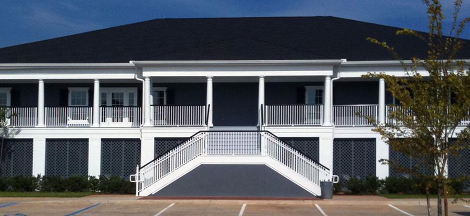 Bayou Clinic