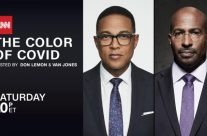 Interview: The Color of Covid Special with Dr. Regina Benjamin