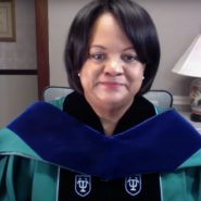 University of Michigan Medical School Class of 2020 Commencement Address features remarks from honored speaker, Dr. Regina Benjamin